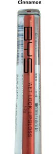 <b>BYS Wet Look Lip Gloss - Cinnamon</b>